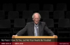 John Piper sermon My Peace I Give To You Let Not Your Hearts Be Troubled