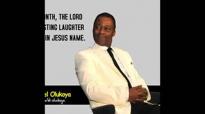 20 Secrets of Strange Promotion - New Message 2017 - Dr D K Olukoya.mp4
