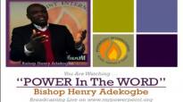 Resurrection Power with Pastor Olumide Emmanuel @ POWERPOiNT.mp4