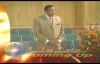 Dr. Leroy Thompson  The Spiritual Laws of Manifestation Pt. 1