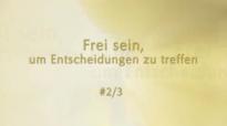 Freiheit - Frei sein, um Entscheidungen zu treffen #2_3 von Katharine Siegling.flv