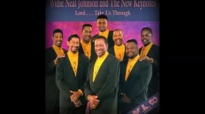 Willie Neal Johnson and The New Keynotes - One More Time.flv
