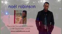 So Sweet Live!  Noel Robinson & Nu Image 1