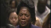 Supernatural Deliverance From Debt Pastor John K. Jenkins Sr.flv