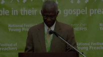 2011 National Festival of Young Preachers _ Reginald Sharpe.flv