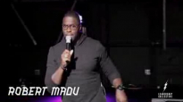 Running the Race God Has Set Before Us  Robert Madu
