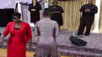 LeAndria Johnson @New Life Cathedral 1_2_2011 pt.1.flv