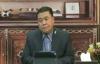 Pdt. Dr. Erastus Sabdono  Khotbah Suara Kebenaran 27 Juni 2015