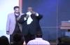 Ron Archer Altar Call Dominican Republic WOW!