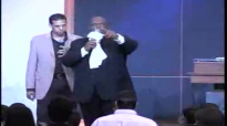 Ron Archer Altar Call Dominican Republic WOW!
