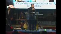 Pr. Paulo Marcelo Mensagem OFICIAL  CIM 2014