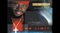 Ricky Dillard and New G - No Condemnation.flv