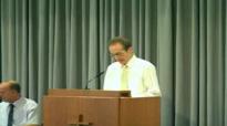 28.07.2013, Andreas Schäfer_ Psalmsonntag Gott hat in seinem Heiligtum geredet.flv