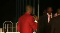 Dr Paul Enenche- MIGHTY MOVE OF GOD AT BENUE STATE