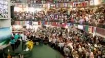 Pr Gustavo Bessa  A Experincia com Jesus  o que nos Sustenta