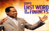 God's Word On Your Finances Pastor Chris Oyakhilome.mp4