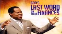 God's Word On Your Finances Pastor Chris Oyakhilome.mp4