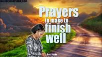 Prayers to make to finish well - Rev. Funke Felix Adejumo.mp4