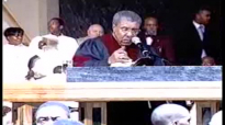 Rev. Clay Evans Preaches. Father Abraham (SERMON).flv