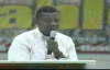 Moving the Heaven-Pastor E A ADEBOYE PT 2