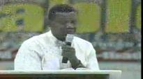 Moving the Heaven-Pastor E A ADEBOYE PT 2