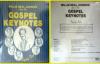 Willie Neal Johnson & The Gospel Keynotes _ Old Time Religion.flv