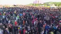 Big Church Day Out 2013 Israel Houghton Full Volume Boosted