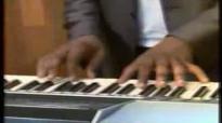 Henri Papa Mulaja - Gethsemane Live- Musique Gospel Congolaise.flv