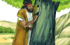Animated Bible Stories_ John Baptises Jesus-New Testament Created by Minister Sammie Ward.mp4