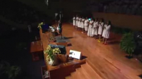 Benita Washington at New Psalmist Baptist Church Womens Day 2013.flv