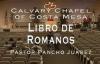 Calvary Chapel Costa Mesa en Español Pastor Pancho Juarez 33