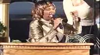 10 Reasons Why You Should Praise God Millicent Hunter.flv