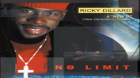 Ricky Dillard and New G - The Promise.flv