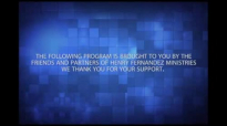 The Mystery of his will feat.TD Jakes Part 2.flv