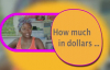 How Much In Dollars! Kansiime Anne. African Comedy.mp4