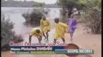 Micheline SHABANI - Ozali Nzambe ya solo.flv.flv