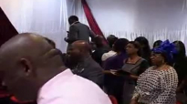 THE BLESSING 3 RETURNING OF GLORY DAY 2  by Pastor Rotimi Kaleb