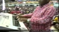 Tope Alabi Singing Iyanu at Winners Chapel 30th Anniversary.flv