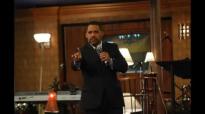 Intensidad  Pastor Ruddy Gracia  PRG predicas