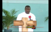 The Man that Executeth my Counsel by Rev Gbile Akanni 3