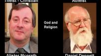 #53 Debate - Daniel Dennett vs Alister McGrath - God and Religion - 2008.mp4