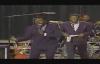 Willie Neal Johnson & The Gospel Keynotes - He Brought Me Joy.flv