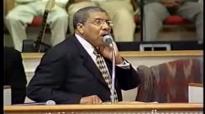 Rev. Clay Evans-BrothaRollins Favorite Preacher.flv