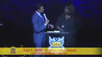 Manasseh Jordan_ Great Is Thy Faithfulness with (Vernessa Mitchell).flv