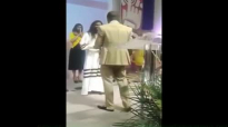 DR JUANITA BYNUM AND DANIEL AMOATENG MINISTRATION IN NEW YORK USA.mp4