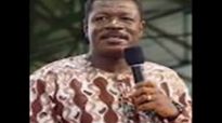 Pastor Mensah Otabil - Unity and Agreement in Marriage 1 of 2