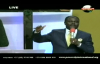 The New Creation Camp Meeting 2016 (In Christ Reality 1) Dr. Abel Damina.mp4
