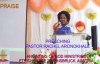 PRAISE 3 by Pastor Rachel Aronokhale  Anointing of God Ministries  AOGM July 2021.mp4
