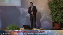 Olaf Schröer (VSZL 17) - Zeichen der Wiederkunft Christi.flv