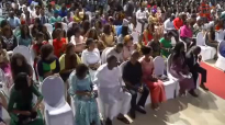 LAGOS COMMUNITY GOSEPL CHOIR (One Music All Hail The Power Medley).mp4